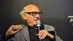 Michael Nyman bei SoundTrack_Cologne 9.JPG